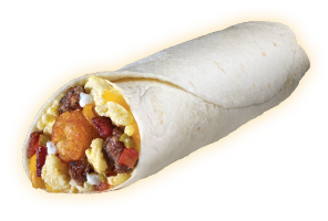 Ultimate Burrito