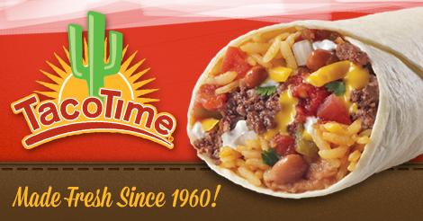 Image result for taco time restaurant utah history